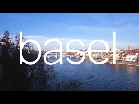 Travel Vlog: Basel, Switzerland