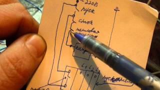 Электромагнитный пускатель тепловая защита часть №2.(Тел:8(920)517-48-17. Принимаю заказы на автоматизацию технологических процессов. Посредникам в поиске заказов..., 2013-03-26T16:12:52.000Z)