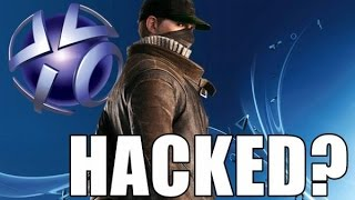 Playstation Network Down 2014 (PSN HACKED?)