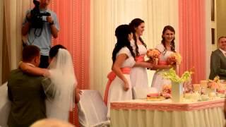 Свадьба Димы и Инессы