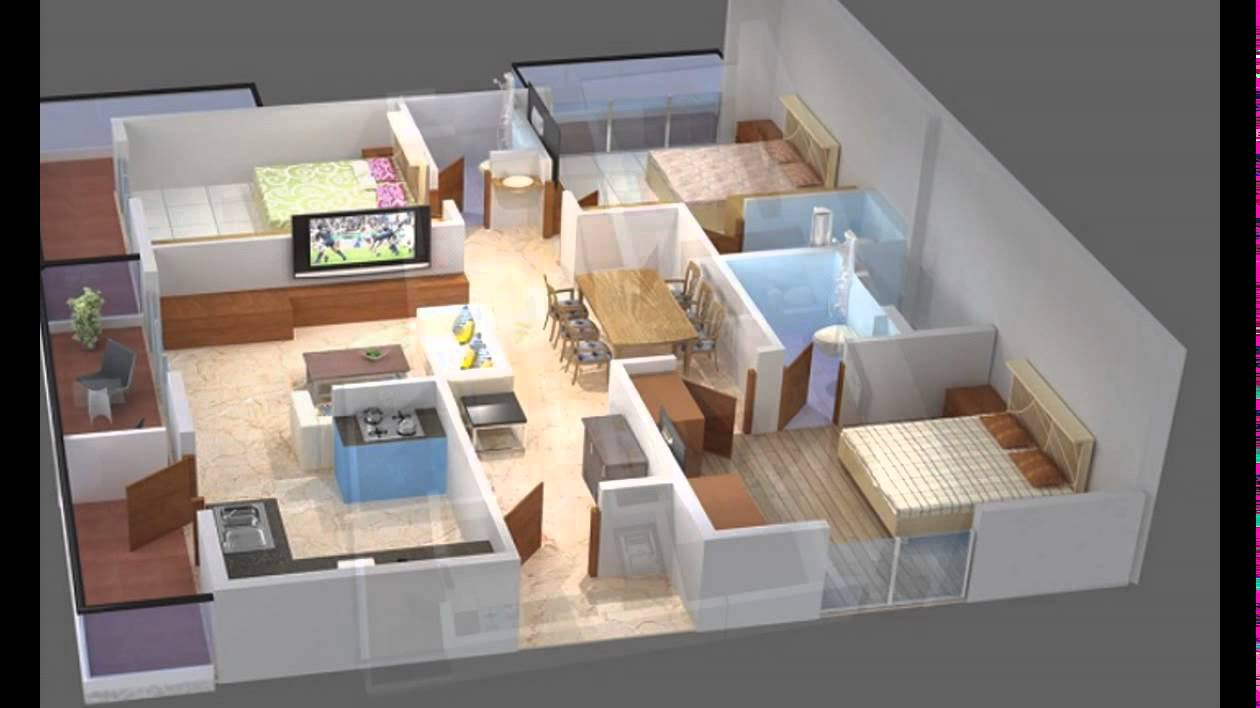 2BHK & 3BHK Apartments for sale in Jayanagar, Bangalore at ...
