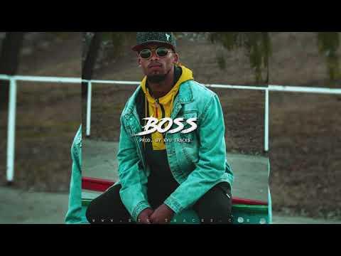 "Sick Rap/Trap Beat – ""BOSS"" | Hard Rap Beat Instrumental 2019 (prod. Kyu Tracks)"