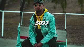 "Sick Rap/Trap Beat - ""BOSS"" | Hard Rap Beat Instrumental 2019 (prod. Kyu Tracks)"