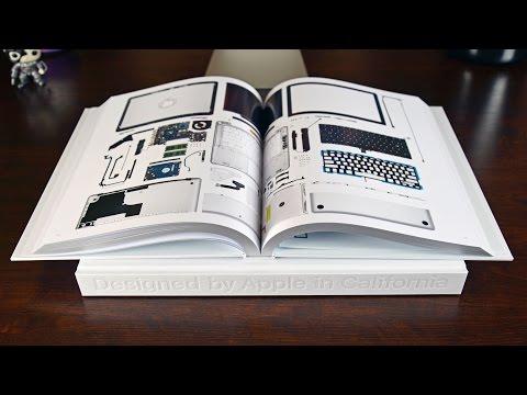 Designed by Apple in California - The Book (Full Walkthrough)