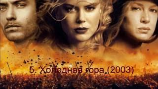 Фильмы с Рене Зеллвегер в главной роли.Топ 10