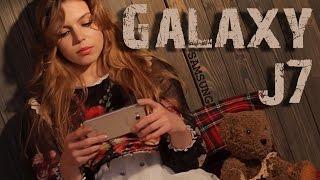 Видео-обзор цельнометаллического смартфона Samsung Galaxy J7 (2016)(Купить смартфон Samsung Galaxy J7 (2016) Вы можете, оформив заказ у нас на ..., 2016-06-11T06:57:16.000Z)