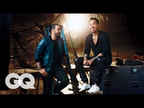 Rob Garcia Explains Elevated Streetwear – Best New Menswear Designers in America | Style | GQ