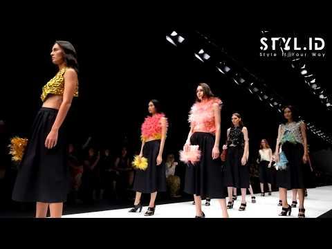 Byo Show 2017 - Jakarta Fashion Week 2018