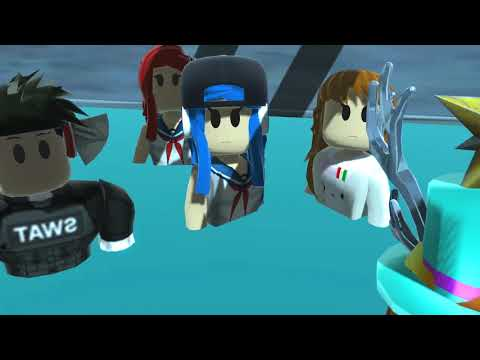ROBLOX HIGH SCHOOL HORROR STORY Animation PART4