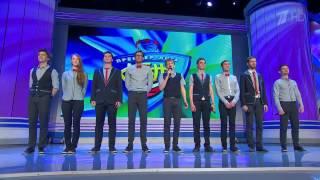 Лучший момент 3-й 1-8 финала Премьер-лиги КВН + бонус