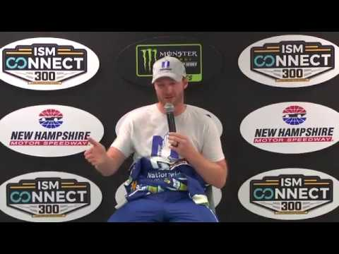 Dale Earnhardt Jr. calls for NASCAR crackdown on post-race tire blowouts