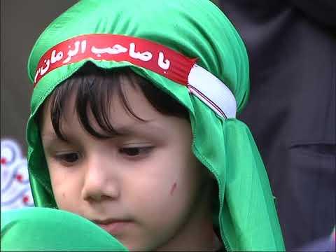 Hz.Ali Asgar Günü 2012