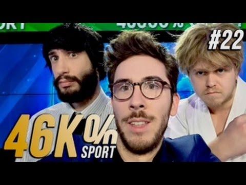 46000% SPORT #22 - La Fight