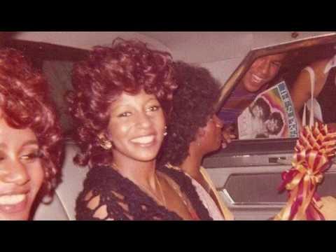 "The Supremes ""Exodus"" live in Hawaii 1972 (Lynda, Mary & Cindy)"