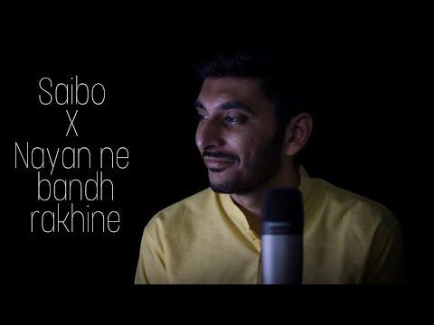 Saibo | Nayan Ne Bandh Rakhine | Gujarati Medley | Sachin-Jigar |