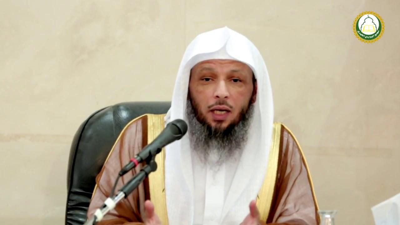 كفارات الذنوب    الشيخ سعد العتيق 18 7 1438ه