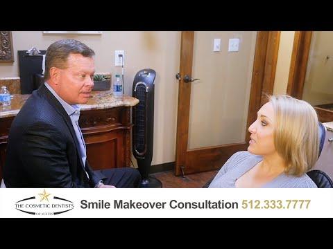 Austin Cosmetic Dentistry At It's Best by The Cosmetic Dentists of Austin