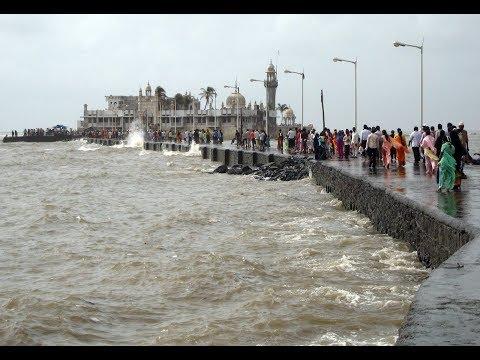 Mumbai haji ali Dargah Visit