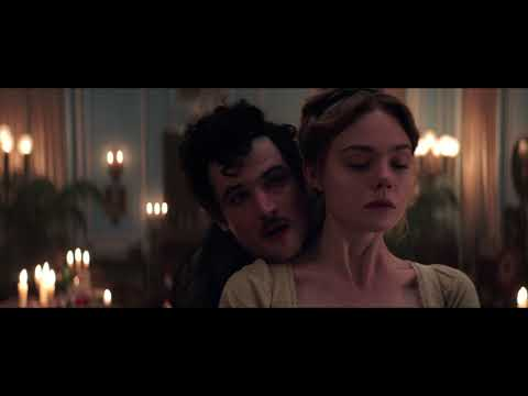 Mary Shelley Official Full online streaming vf