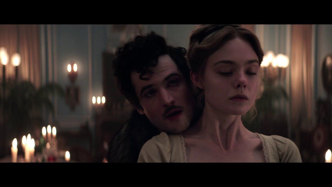 Download Mary Shelley Official Trailer