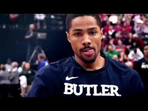 2016-17 Butler Basketball Video