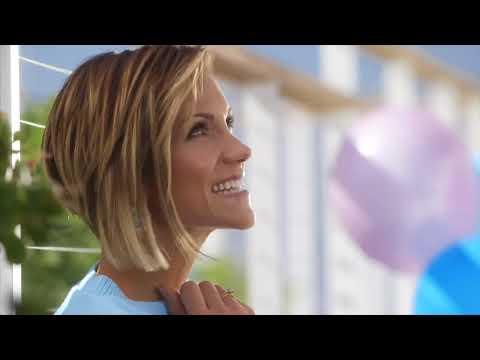 Anna Maria Zimmermann   Himmelblaue Augen offizielles Video