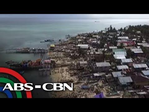 TV Patrol: Palawan na hinagupit ng 'Vinta,' naghahanda naman sa 'Agaton'