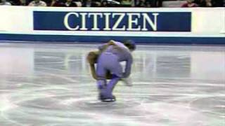 Mikhail Belousov: my 30 years with the music for figure skating / 2006, Obertas-Slavnov