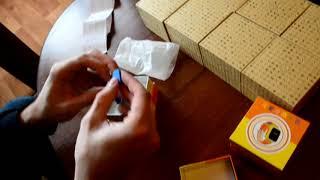 Умные детские часы q60s распаковка smart baby watch q60s unboxing