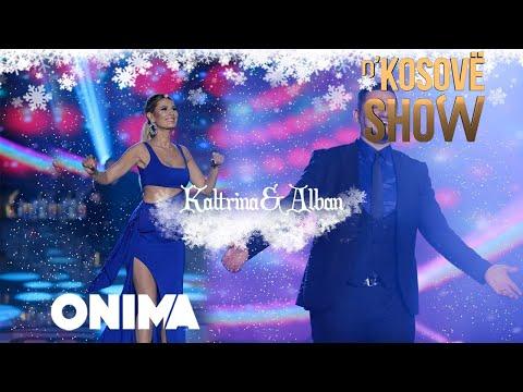 Alban Mehmeti & Kaltrina Selimi - Potpuri 2019