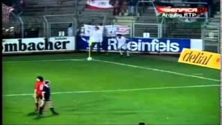 Bayer Leverkusen 4 vs SL Benfica 4