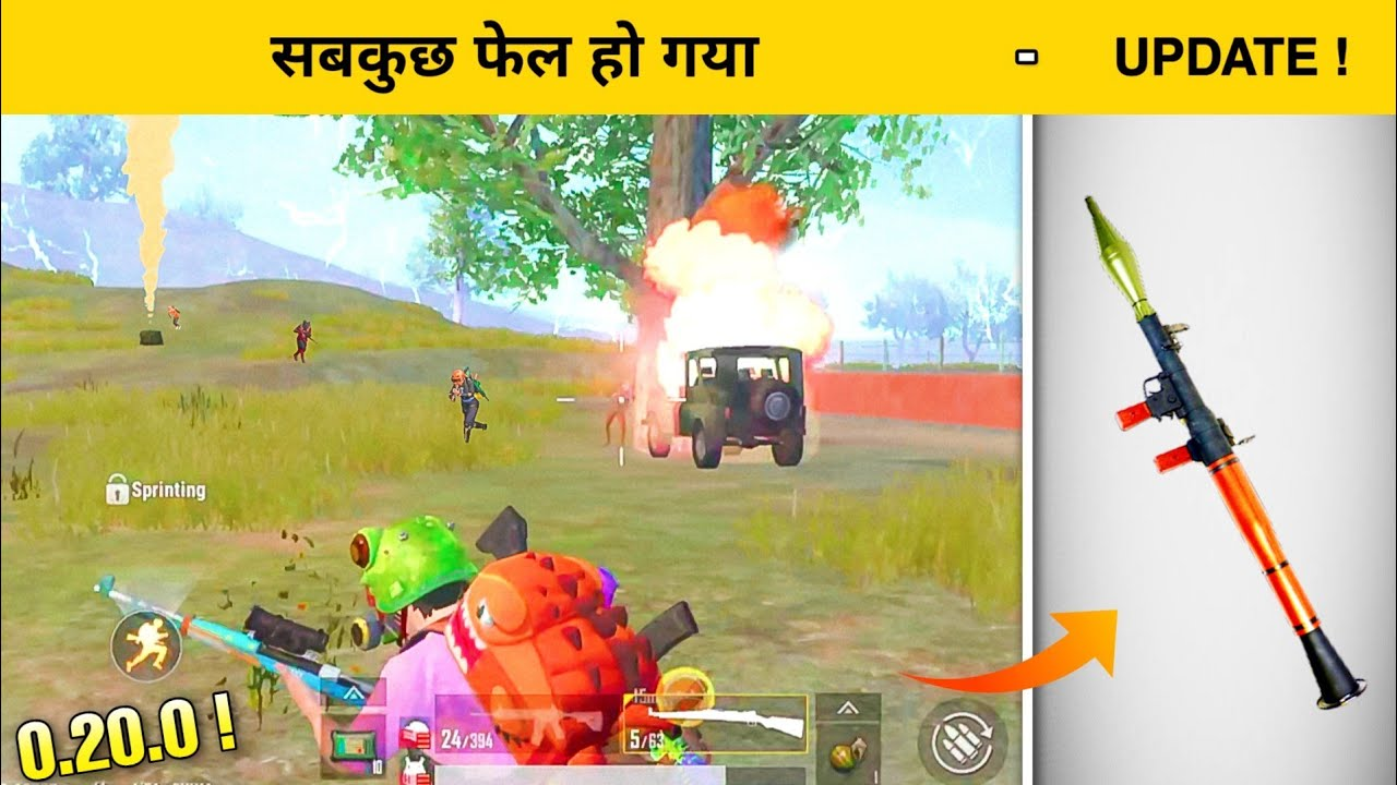 😤RUSH GAMEPLAY IN 0.20.0 UPDATE PUBG MOBILE LITE - INSANE LION