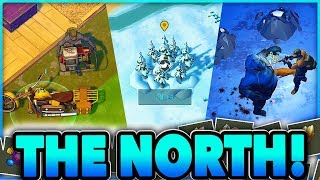 INTO THE NORTH WE GO! - Last Day on Earth ZOMBIE Survival