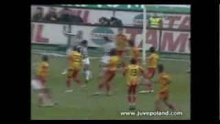 Goal Parade Best Goals Serie A dal 1996-97 al 2007-08 volume 2 (Arguzia)