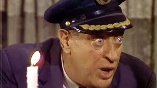 Rodney Dangerfield in His Most Dramatic Role