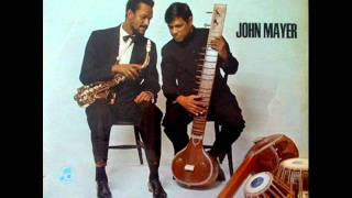 "Joe Harriott & John Mayer ""Indo Jazz Suite I & II"" .wmv"