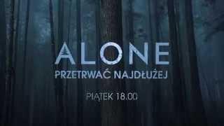 Alone: przetrwać najdłużej | PREMIERA 19 czerwca | Piątek 4:00 i 18:00 | HISTORY