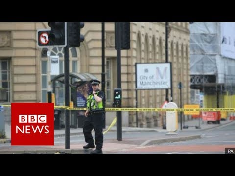 Manchester Attack: How do you explain it to your daughter? BBC News