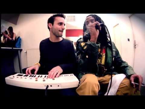 """General Levy """" Medley """" & Manudigital  Digital Session )"""