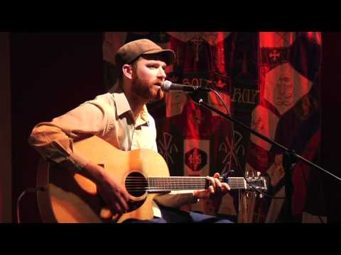 A Murder Ballad by Norman Baker, Seattle Area Musician