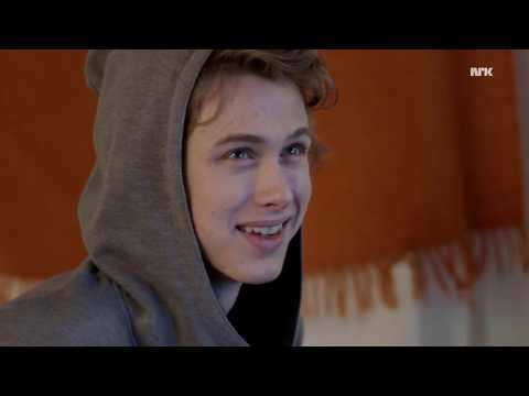 Isak and Even - minute by minute