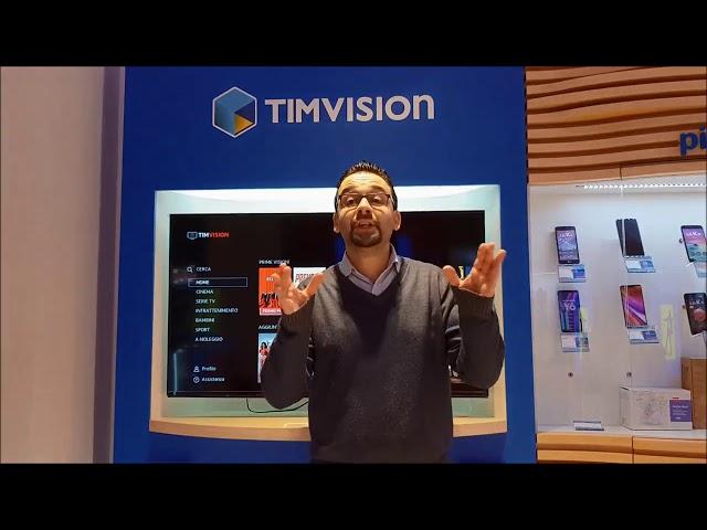 Video tim vision