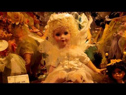 The Doll Store | Doll Store Dublin | Miniatures Dublin | Traditional Toys Dublin | Doll House Dublin