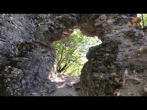 Gelersen Gorersen, Sheki, Azerbaijan, JOY Travel