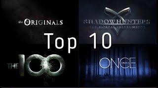 ► TOP 10 сериалов, которые стоят вашего времени