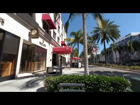 VR180 Slice of Life - Rodeo Drive