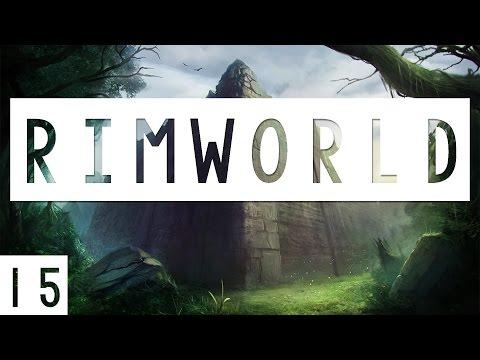RimWorld Gameplay Alpha 12 - #15 - Foxy Lady - Let's Play