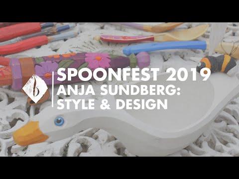 Spoonfest 2019 | Anja Sundberg - Style & Design