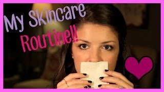 My Skincare Routine - Clinique, Olay and Physician's Formula Thumbnail