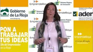 2016 11 17 Dia Emprendedor Entrevista Maria Diaz